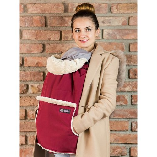 Isara Berry Licious Burgundy Winter-Cover
